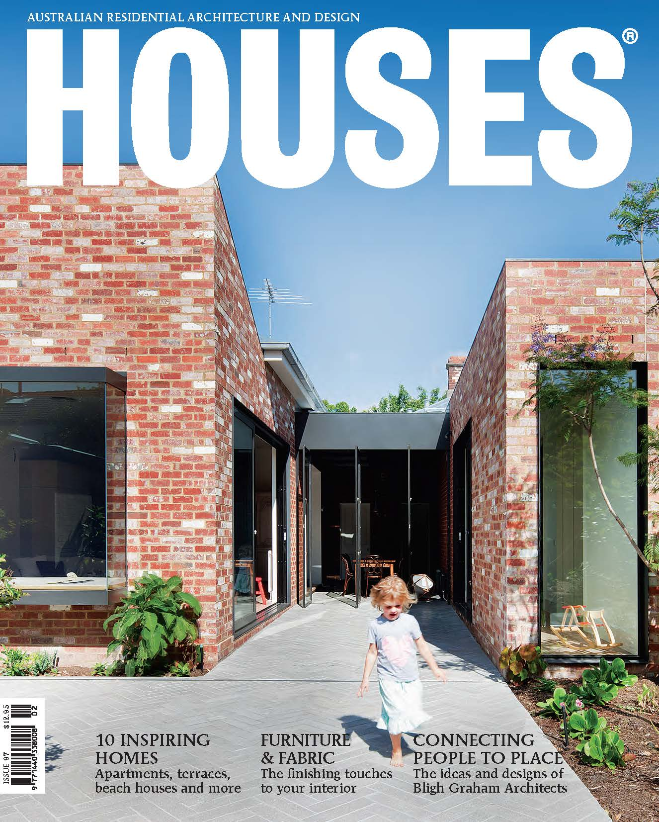 Houses Issue 97